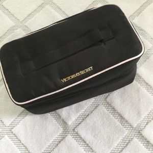 VICTORIA'S SECRET LINGERIE TRAIN CASE